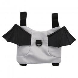 Dzieci Kid Boy Girl szelki bezpieczeństwa plecak podróżny plecak na ramię plecak aktywność ochronna uprząż z plecakiem