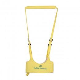 Niemowlę bezpieczeństwo malucha szelki 1 sztuk Kid keeper dziecko nauka chodzik asystent chodziki regulowany pasek 6-24 miesięcy