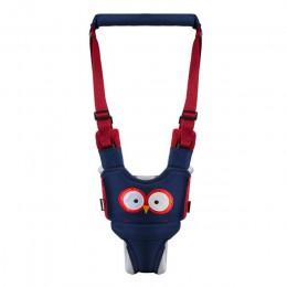 2019 Brand New dziewczyny chłopcy dziecko maluch asystent spaceru nauka spacer bezpieczeństwa szelki paskowe Walker ochronny pas