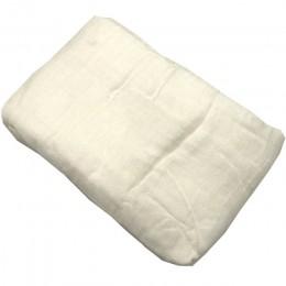 Jednokolorowy aktywny druk bardzo miękki 70% włókno bambusowe 30% bawełna muślinowy koc dla dziecka koce przewijać dla noworodka