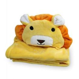 Baby Swaddles na koce dla noworodków płaszcz zewnętrzny Super miękki koc dziecięcy zwierząt Manta Bebe Cobertor