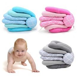 Karmienie piersią dziecko plullows wielofunkcyjna poduszka do karmienia regulowane poduszki do karmienia niemowląt akcesoria do