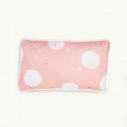 I-baby muślin poduszka do karmienia pościel dla dzieci noworodka poduszka niemowlę dziecko poduszka pod kark wzór ze zwierzętami