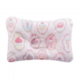[Simfamily] Brand New poduszka dla dziecka noworodka snu wsparcie wklęsłe poduszka maluch poduszka poduszka zapobiec płaskiej gł
