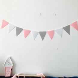 2.5M dekoracja pokoju dziecięcego dla dzieci Handmade Boys Girls Bed wiszące Teepees namiot zabawkowy na dekoracja do pokoju dzi