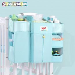 Dziecko dziecięce łóżko wisząca torba do przechowywania łóżeczko dla dziecka organizator noworodka łóżeczko pościel do łóżeczka