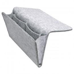 1 sztuk wysokiej jakości pieluchy Caddy łóżeczko dziecięce organizator łóżko wisząca torba do przechowywania wielu funkcjonalna