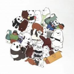 TD ZW 42 sztuk/partia American Anime między nami, misiami naklejka naklejka dla dzieci boże narodzenie prezenty plecak Notebook