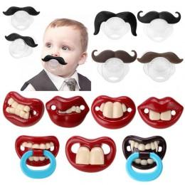 Food Grade Silicone Funny smoczek dla niemowląt s sutek gryzaki maluch smoczek ortodontyczne smoczki smoczek dla smoczek dla nie
