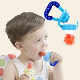 Świeże owoce żywności dla dzieci karmienie sutków bezpieczne do karmienia mlekiem smoczek dla niemowląt butelki smoczek smoczek