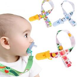 Dzieci uchwyt na smoczek klipsy uchwyt na smoczek nowy smoczek dla niemowląt klip łańcuszek smoczka klips do smoczka uchwyt na s