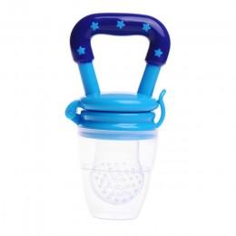 Żywność dla niemowląt owoce miękki smoczek do karmienia smoczek silikonowy z 1pc narzędzie do karmienia gryzak