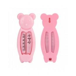 1 Pc termometr do wody słodki miś dziecko termometr do wody dla małych dzieci noworodków dzieci kąpiel opieka nad dzieckiem akce