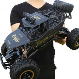 1:12 4WD RC wersja aktualizacji samochodu 2.4G radio zdalnie sterowanym samochodowym samochód zabawka samochód 2020 high speed t