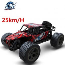 RC samochody sterowania radiowego 2.4G 4CH rock samochodu zabawki Buggy Off-Road ciężarówki zabawki dla dzieci dla dzieci mini r