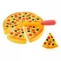 Kuchnia dla dzieci udawaj, że bawisz się plastikowymi frytkami do pizzy jedzenie cięcie zabawka kuchenna zabawki edukacyjne dla