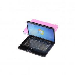 1 sztuk śliczne symulacja Mini laptop DIY 1:12 domek dla lalek miniaturowe stopu mody rzemiosło dekoracja do domku dla lalek Diy