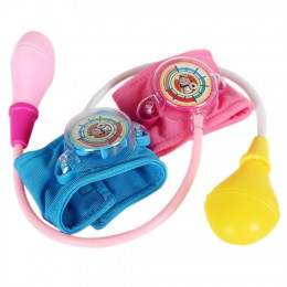 Dla dzieci udawaj zabawki lekarz medyczny zabawki w wieku 2-4 lat zestaw do nauki dla dzieci zestaw dla dzieci mówienie w domu l