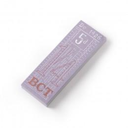 1 zestaw/1 partia Retro seria biletów notatnik kartki samoprzylepne Escolar szkoła papelaria dostawa zakładka notatnik etykieta