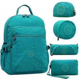 Dropshipping książka dla dzieci plecaki kobiety szkolny plecak dla nastoletnich dziewcząt chłopcy Laptop Mochila torba podróżna