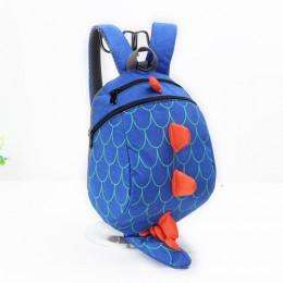 2020 gorąca sprzedaż plecak dla dzieci aminals przedszkole szkolne torby dla 1-4 lat dinozaur plecak bezpieczny dla dzieci