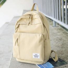 CESHA ładny styl lekki nylonowy plecak podróżny dla kobiet wysokiej jakości wodoodporny plecak szkolny z nylonu dziewczęcy torni