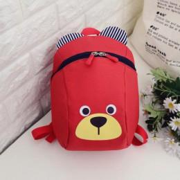 LXFZQ mochila infantil nowe torby szkolne dla dzieci Anti-lost plecak dla dzieci dla dzieci torebki dziecięce torba dla dzieci p