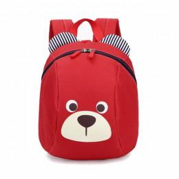 LXFZQ mochila infantil torby szkolne dla dzieci śliczne plecak dla dzieci plecak szkolny dla dzieci torebki dziecięce