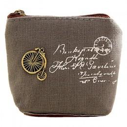 Portmonetki w nowym stylu płótno monety portfel wysokiej jakości dziecko kobiety portmonetka na drobne Lady przenośny mały zamek