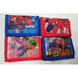 12 sztuk Superhero torebki portfel portmonetka dzieci torebka mały portfel dla dzieci zaopatrzenie firm prezent