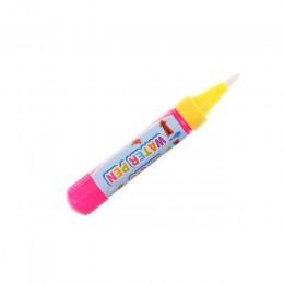 Magiczny długopis do pisania wodą malowanie Doodle na mata wodna deska dla dzieci edukacja tablica edukacyjna zabawka dla dziewc
