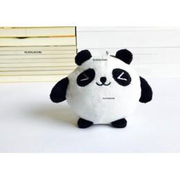 Śliczne 9CM ok. Pluszowa zabawka lalka prezent mały wisiorek wypchane pluszowe zabawki, lalki zwierząt