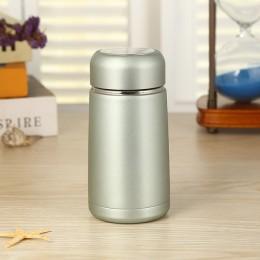 300ml mała butelka na wodę termos ze stali nierdzewnej termiczna do herbaty żywności dzieci dzieci filtr kolby kubek kubek próżn