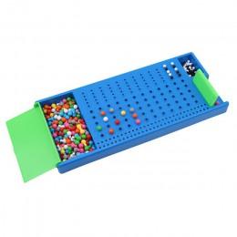 Zabawki do wczesnej edukacji dzieci pulpit Puzzle gra rodzina rodzic-dziecko 2 osoba edukacyjna gra logiczna Mastermind zabawki