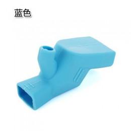 Podwójne zastosowanie silikonowe dzieci mycie rąk woda z kranu rozszerzenie wygodny kran wody rozszerzenie narzędzie kuchnia akc