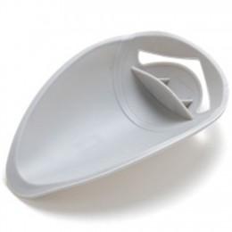 Bateria do łazienki Extender trwały kran kuchenny rozszerzenie wanna wylewka pokrywa plastikowe dzieci mycie rąk filtr wody bryz