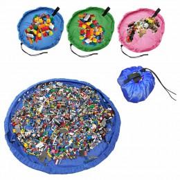 150 cm dzieci mata do zabawy dla dzieci duże torby do przechowywania zabawki do przechowywania w domu organizator koc dywan pude