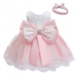 Sukienka dla dziewczynki na impreza dla dzieci sukienka dla księżniczki sukienki dla niemowląt na chrzciny pierwsza 1 rok sukien