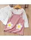 Melario zestawy odzieżowe dla niemowląt 2019 dziewczyny noworodka sukienka ubrania nowy śliczne bez rękawów dziewczyna sukienka