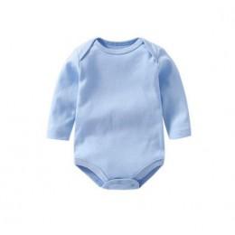 Ubranka dla dzieci chłopiec romper ubranka dla dzieci zimowe noworodki z długim rękawem dla dzieci chłopcy kombinezon ubranka dl