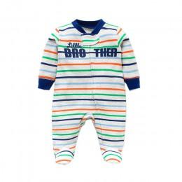 Noworodek piżamy jednorożec bawełna romper chłopcy ubrania kombinezony romper niemowlęta bebes kombinezon przedwczesne niemowlę