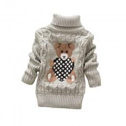 BibiCola dziewczynek swetry swetry noworodków dziewczynek wiosna jesień ciepły outewear sweter płaszcz niemowlę dzieci odzież po