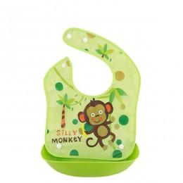 Nowonarodzone śliniaki dla dzieci wodoodporne dziecięce fartuchy śliniaki dla niemowląt śliniaki dla niemowląt śliniaki dla niem