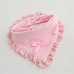 Moda bawełna noworodek opaska dziecięca śliniaki dla dzieci Slabbetjes śliczne dziewczęta i chłopcy śliniaczek śliniaki dziecięc