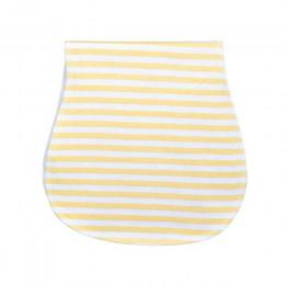 100% organiczne śliniaki bawełniane pieluszki do odbijania dla noworodków miękkie i chłonne ręczniki Burping szmaty dla noworodk