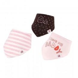 Śliniaki dla niemowląt szalik muślin śliniaczek chustka noworodka dzieci chłopcy dziewczęta 0-24 miesięcy 100% bawełna niemowlę