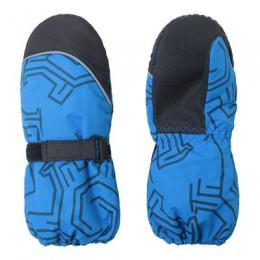 Muminki 2019 New Arrival zimowe wodoodporne rękawiczki poliestrowe ciepłe rękawiczki chłopięce zimowe rękawiczki zimowe śnieg
