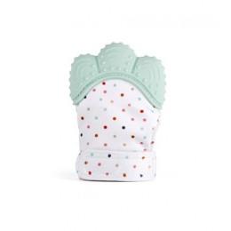 Rękawiczki silikonowe dla dzieci rękawiczki dla niemowląt smoczek dla niemowląt ząbkowanie gryzaki dla niemowląt gryzaki dla dzi