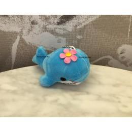5 kolorów-duży 13CM delfin pluszowa zabawka lalka nadziewane brelok wisiorek pluszowa zabawka