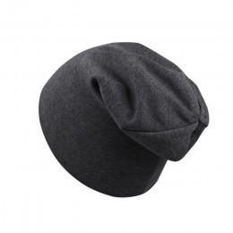 Nowe dziecko taniec uliczny czapka hip-hopowa wiosna jesień czapka dla niemowląt szalik dla chłopców dziewcząt czapka z dzianiny